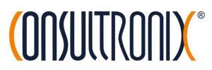 Logotyp Consultronix