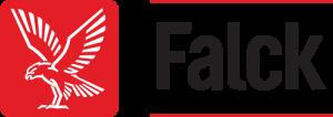 Logotyp Falck