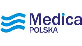 Logotyp Medica Polska