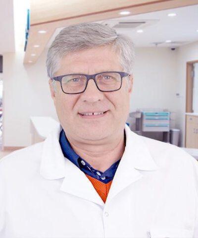 drn. med. Zwierowicz Tomasz